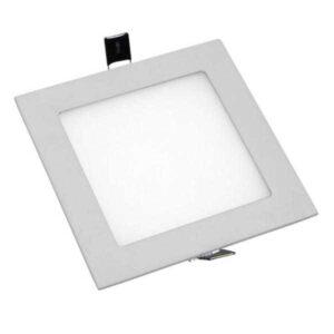 12W Kvadratinė LED panelė Algine