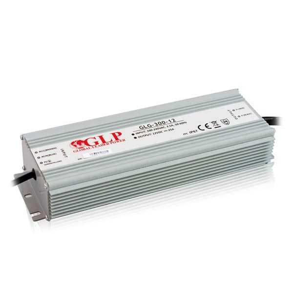 300W LED maitinimo šaltinis GLG