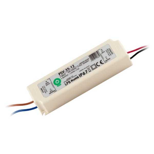 35W LED maitinimo šaltinis PSV