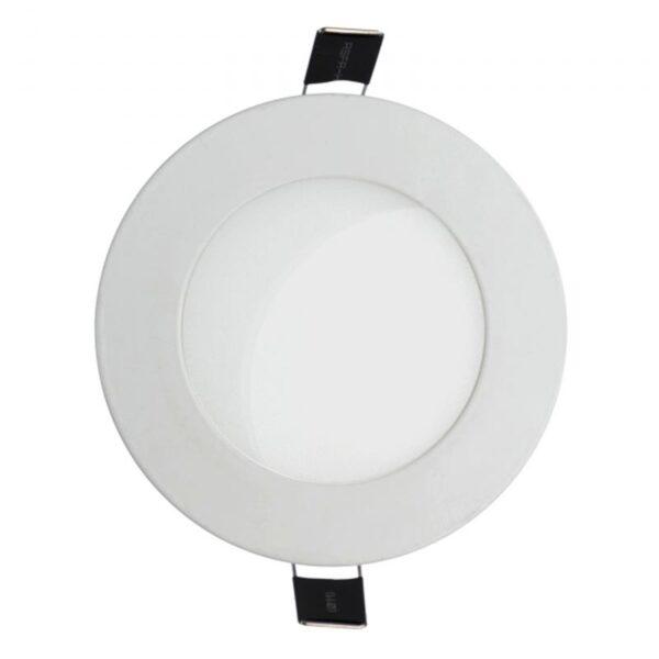 6W Įmontuojama LED panelė ALGINE