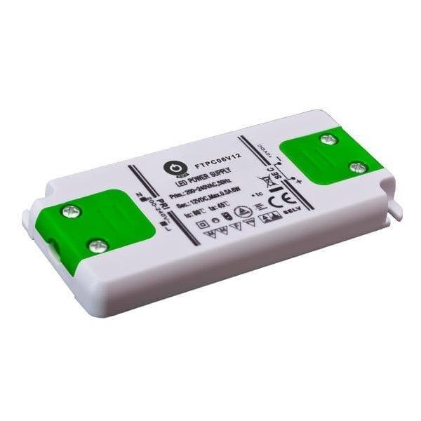 6W LED maitinimo šaltinis FTPC