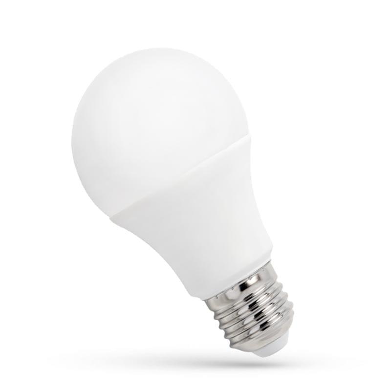 10W E27 LED lemputė GLS