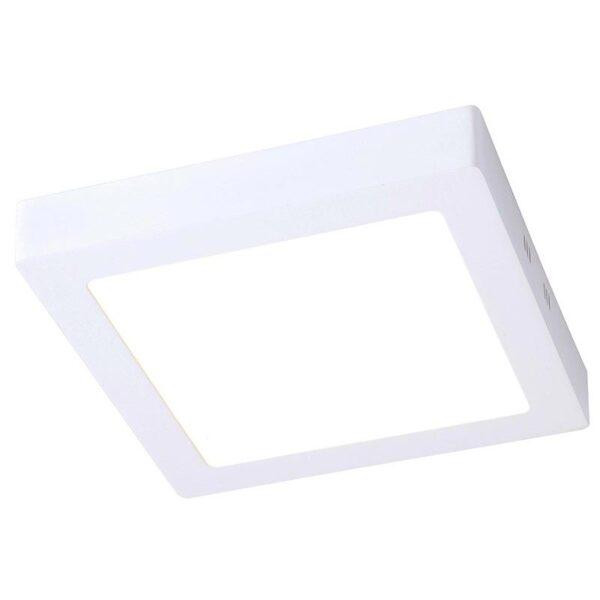 12W išorinė kvadratinė LED panelė EPISTAR