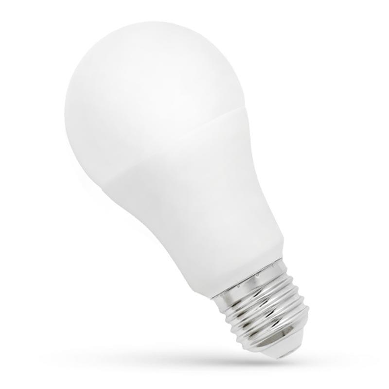 13W E27 LED lemputė GLS