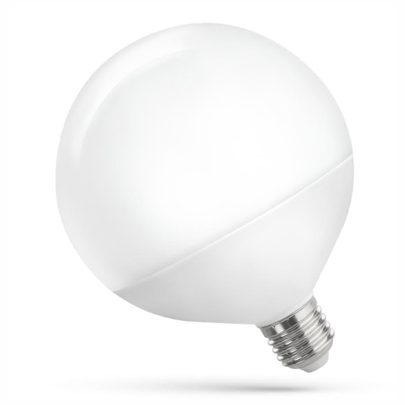 16W E27 LED lemputė Globe