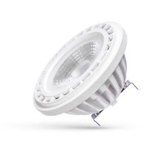17W G53 12V LED lemputė AR111 60
