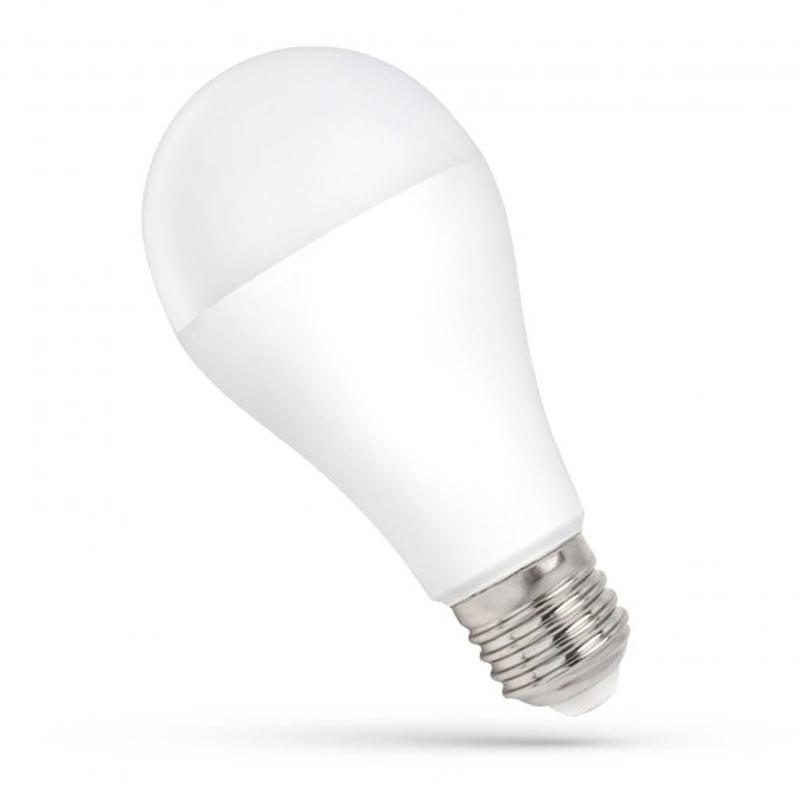 18W E27 LED lemputė Premium