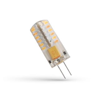2W 12V G4 LED lemputė