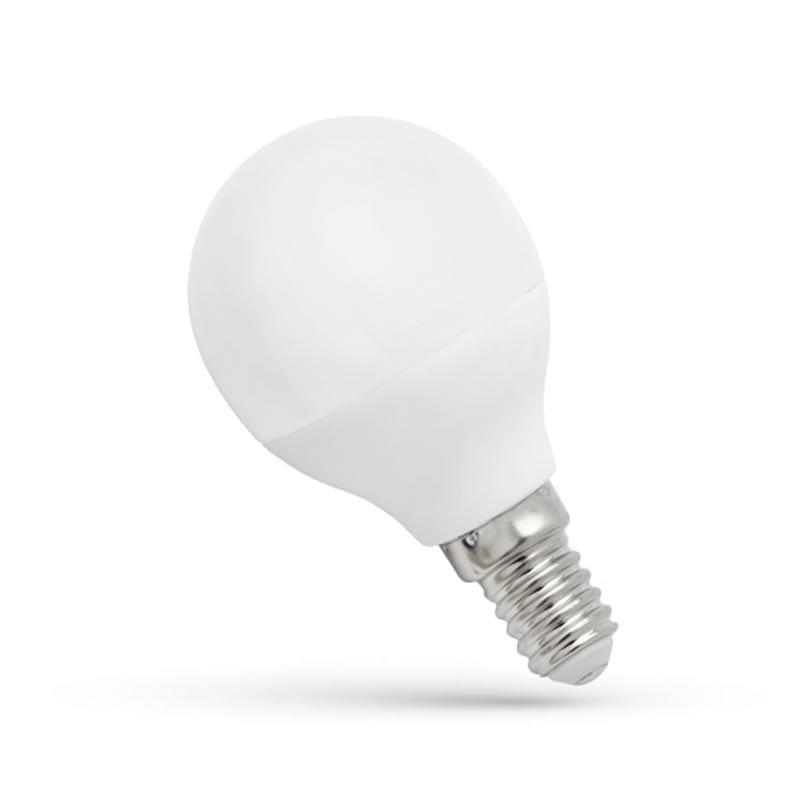 4W E14 LED lemputė BULB