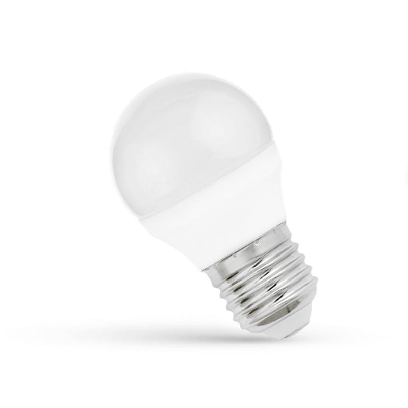 4W E27 LED lemputė BULB