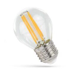 4W E27 LED lemputė COG BULB