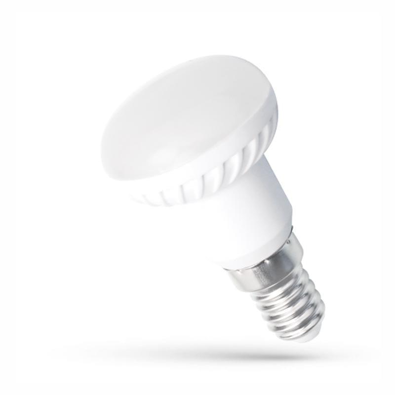 3W E14 LED lemputė Reflektorinė