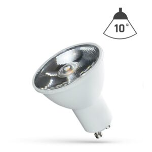 6W GU10 LED lemputė 10