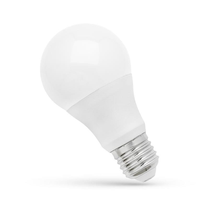 7W E27 LED lemputė GLS