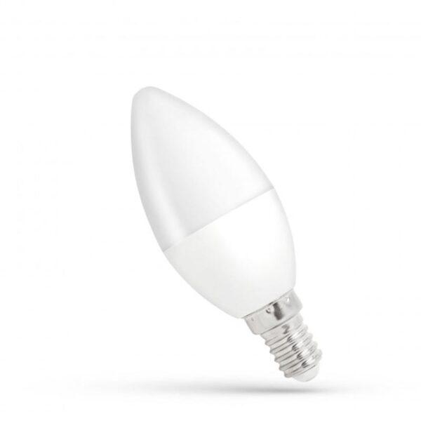 8W E14 LED lemputė