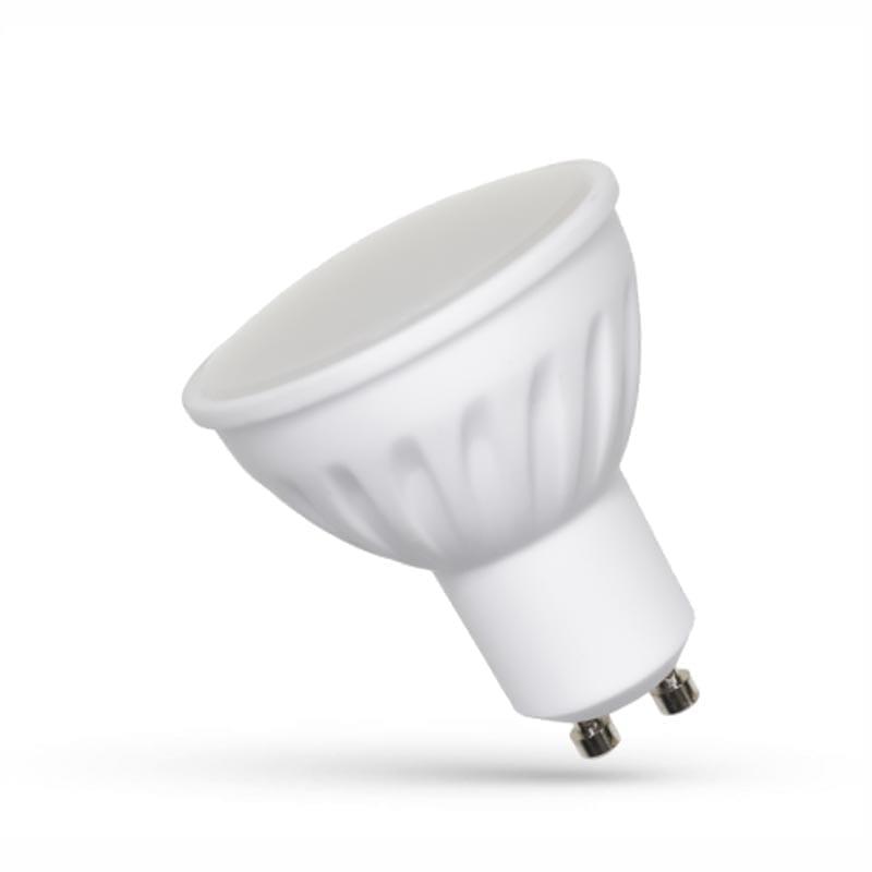 8W GU10 LED lemputė