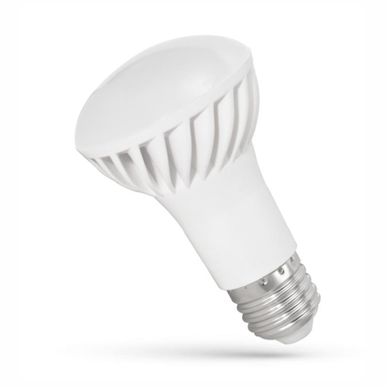 8W E27 LED lemputė Reflektorinė