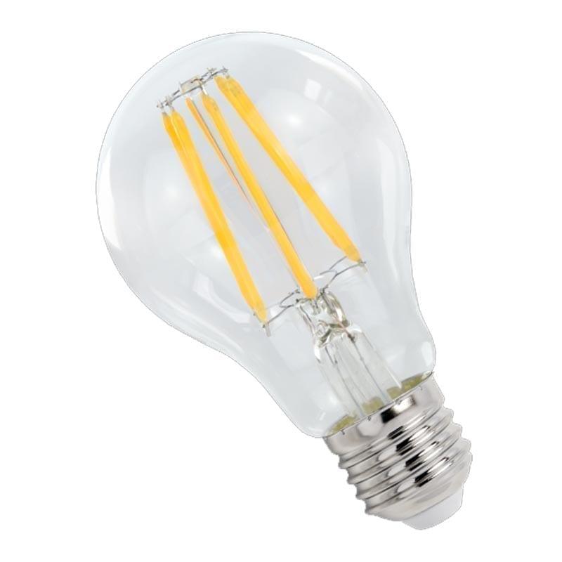9W E27 LED lemputė COG