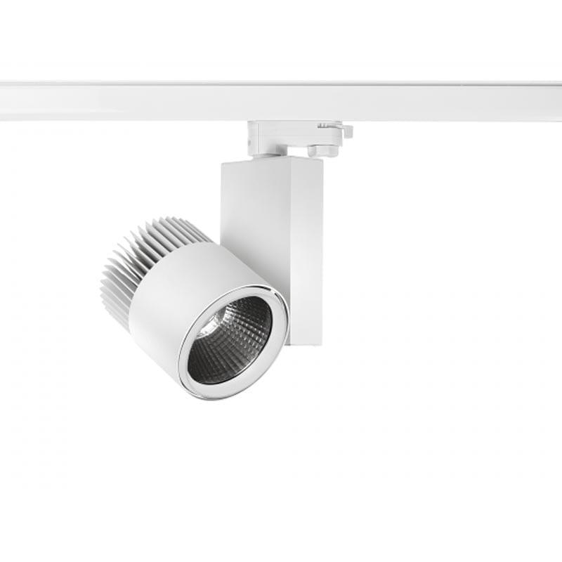 27W akcentinis LED šviestuvas APUS PRO1