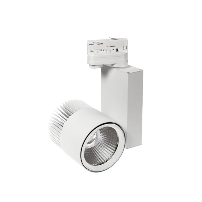 27W akcentinis LED šviestuvas APUS PRO