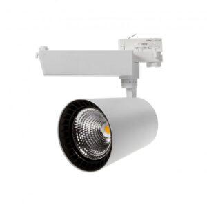 27W akcentinis LED šviestuvas ESTRA PRO