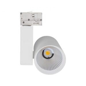 27W akcentinis LED šviestuvas GEMINA1 PRO