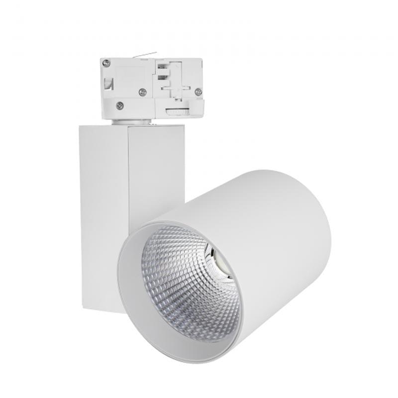 27W akcentinis LED šviestuvas GEMINA1 PRO 1