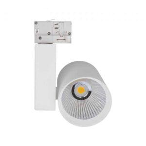 35W akcentinis LED šviestuvas GEMINA1 PRO
