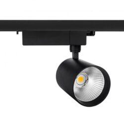 27W akcentinis LED šviestuvas GEMINA2 PRO 1