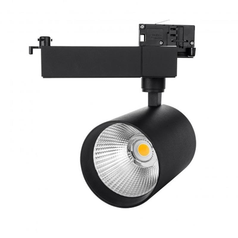 27W akcentinis LED šviestuvas GEMINA2 PRO