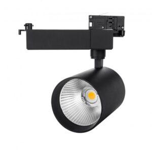 35W akcentinis LED šviestuvas GEMINA2 PRO
