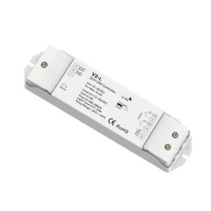 LED juostos valdiklis V2-L