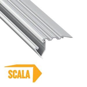 LED profilis laiptams SCALA