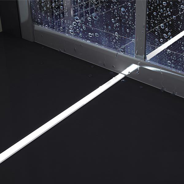 LED profilis grindims TERRA 3