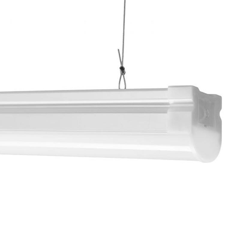 63W pramoninis LED šviestuvas LIMEA SLIM