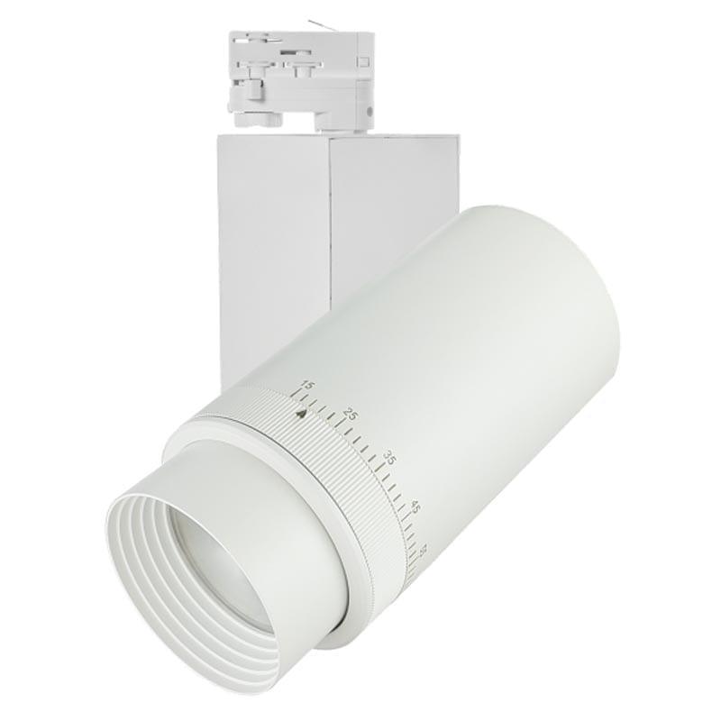 27W akcentinis LED šviestuvas PAVA PRO1