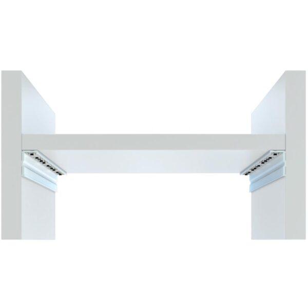 Paviršinis LED profilis E 2