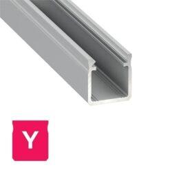 Paviršinis LED profilis Y
