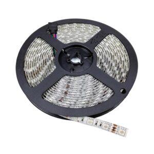 6W 12V LED juosta ReFlex RGB