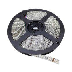 12W 24V LED juosta ReFlex RGB