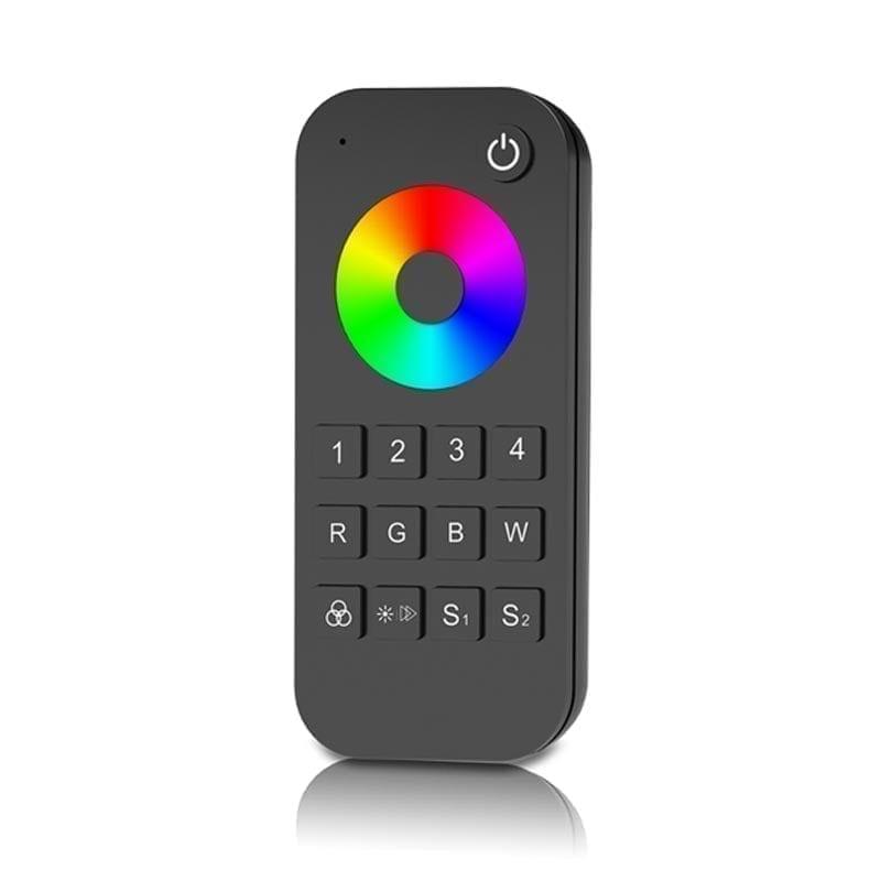 4 zonų RGB Valdymo pultelis RT9