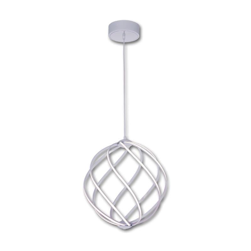 Pakabinamas LED šviestuvas TWIST R46