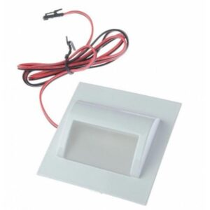 Laiptų pakopų LED šviestuvas Decorus