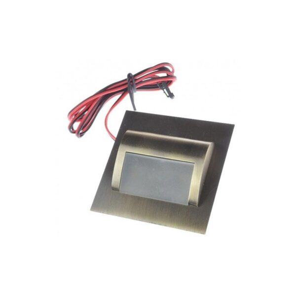 Laiptų pakopų LED šviestuvas Decorus3