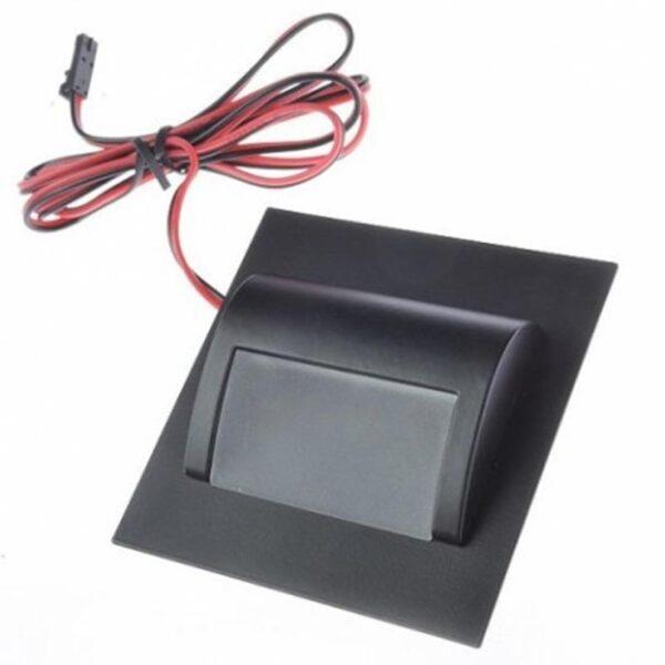 Laiptų pakopų LED šviestuvas Decorus4