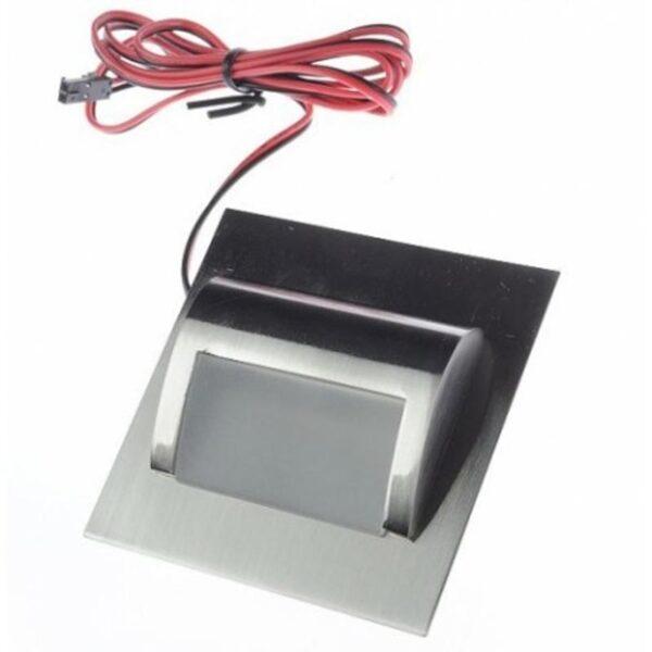 Laiptų pakopų LED šviestuvas Decorus5