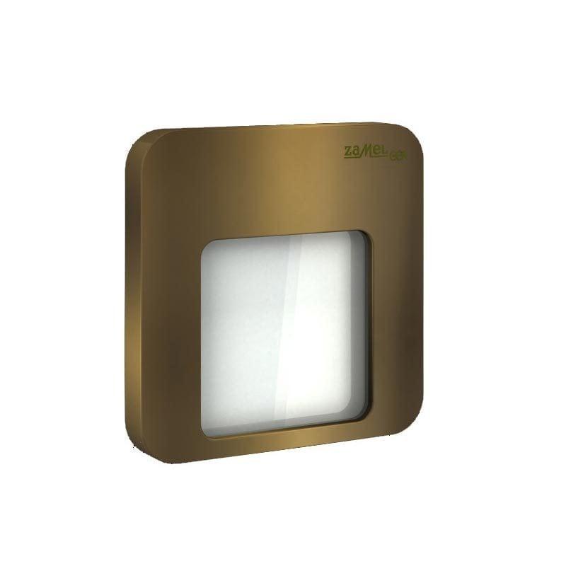 Laiptų pakopų LED šviestuvas MOZA 14V 2
