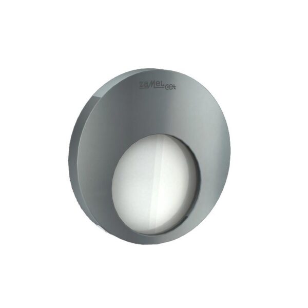Laiptų pakopų LED šviestuvas MUNA 14V 3