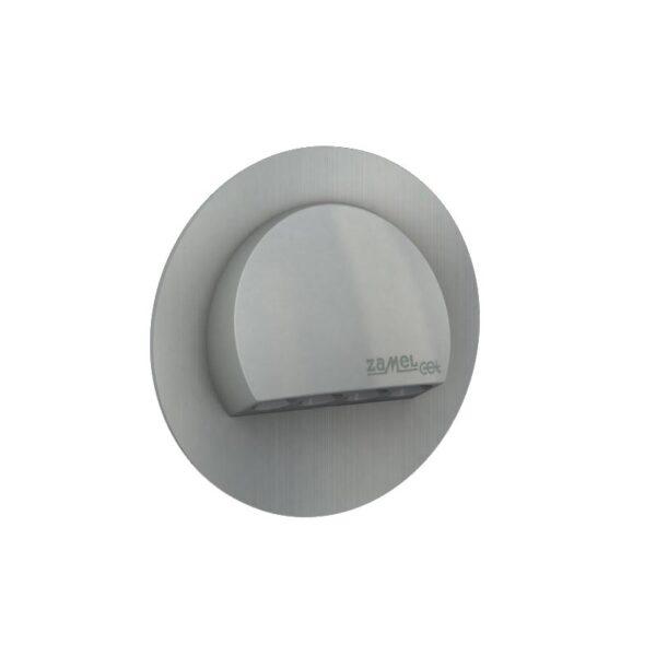 Laiptų pakopų LED šviestuvas RUBI 14V
