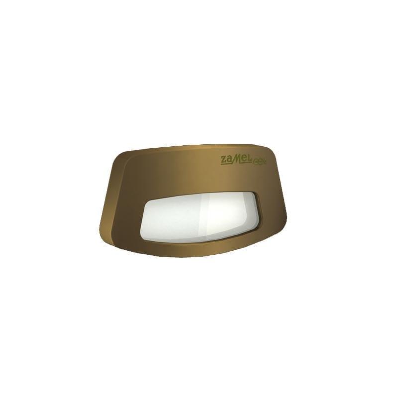 Laiptų pakopų LED šviestuvas TERA 14V 2